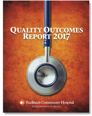 Redlands Ranked Among the Top Hospitals in the Nation